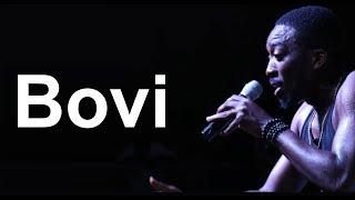 Bovi's Latest Comedy Performance 2017