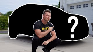 Revealing the NEW CAR!
