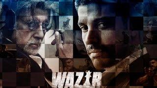 Wazir Official Teaser #2 | January 8, 2016