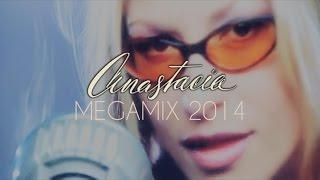 Anastacia Megamix 2014