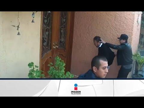 Querétaro ya no es seguro mira estos asaltos
