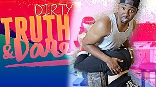 ULTIMATE DIRTY TRUTH OR DARE 4 😈😱