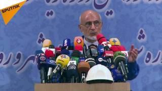 آغاز ثبت نام نامزدهای انتخابات ریاست جمهوری ایران