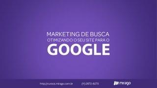 Download Marketing de Busca: otimizando o seu site para o Google 3Gp Mp4
