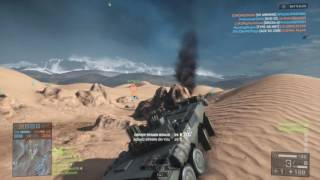 Battlefield 4 Conquest Clips