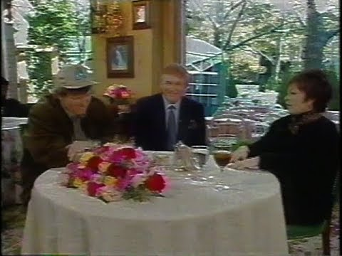 The Roseanne Show 1998 with Donald Trump Michael Moore & Virginia Graham