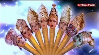 Naga Devatha Telugu Movie Climax Scene Full Video HD | Devotional Scene | Soundarya