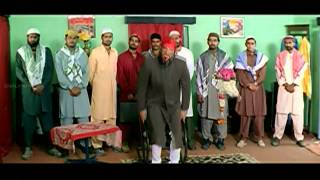 Vijayendra Varma Movie || Mukesh Rishi Introduction Scene || Balakrishna, Laya