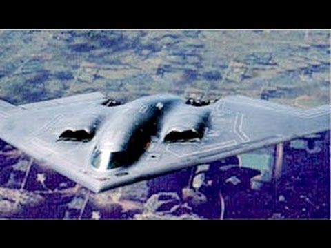 watch MOST ADVANCED US Air Force B-2 Aircraft ready to make Russian Military fans jealous