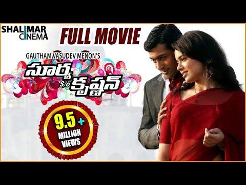 Xxx Mp4 Surya Son Of Krishnan Telugu Full Length Movie Surya Sameera Reddy Simran Divya 3gp Sex