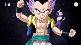Dragon Ball Super todos los capitulo MEGA 40/?? cap 40