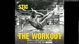 Stic Man - Let it Burn ft Coach NYM