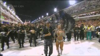 Viviane Araujo Salgueiro 2011 720p