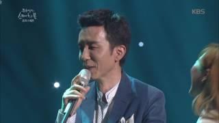 유희열의 스케치북 Yu Huiyeol's Sketchbook - 정키 - 태연을 위한 노래 + 유희열을 위한 노래. 20170624