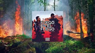 """Darkiel x Myke Towers - """"Fuego En El Fuego"""""""
