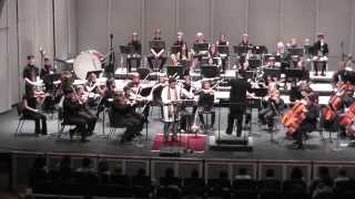 Chahargah Rhapsody for Kamancha and Symphonic Orchestra by Hasan Rzayev