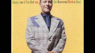 Reverend Horton Heat - Marijuana