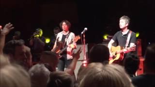 Noel Gallagher - DR Koncerthuset - Aug. 11, 2016 - Half the World Away - Part 6 of 9