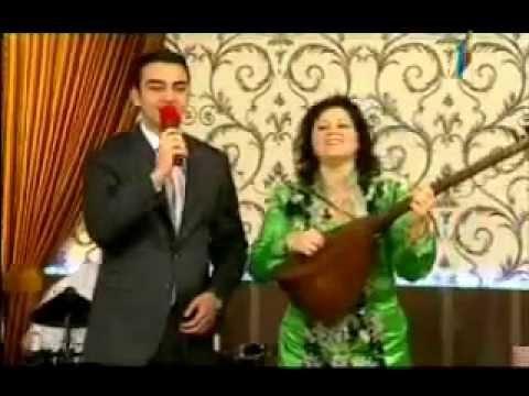 Ashiq Zulfiyye & Babek Isteme menden