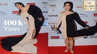 Kajol Had An OOPS Moment After Wardrobe Malfunction | Six Sigma Films