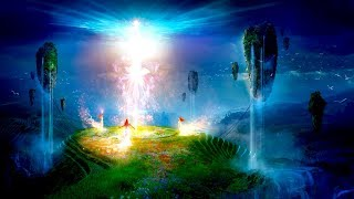 Deep Dreamless Sleep Trance State Music⎪Ultra Delta Waves⎪10000 Hz⎪2675 Hz⎪528 Hz⎪432 Hz Vibration