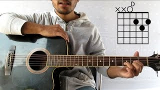 Bakhuda Tumhi Ho Guitar Lesson | Chords, Strumming & Cover