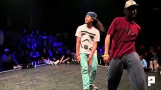 Battle Next Urban Legend 2016 / Finale Hip hop / Dedson vs killason (Winner)