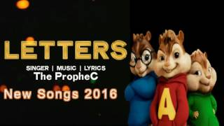 LETTERS New Song 2016 - The PropheC Full Version