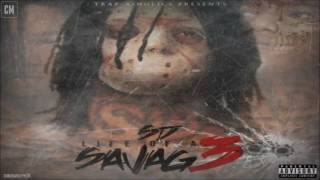 SD - Life Of A Savage 3 [FULL MIXTAPE + DOWNLOAD LINK] [2013]