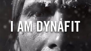 I am DYNAFIT #speedup