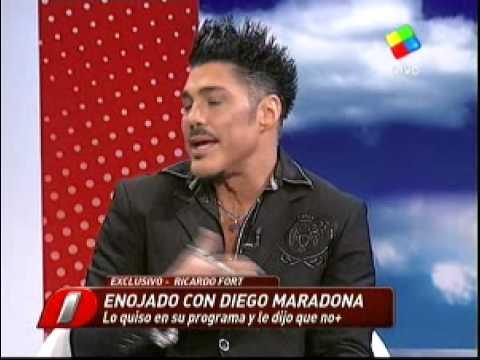 Xxx Mp4 Ricardo Fort Durísimo Con Marcelo Tinelli 3gp Sex
