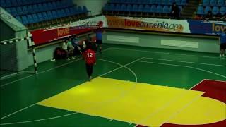 Marquis vs joker goal Yuri Ghazaryan