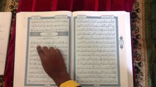 Techniques to Memorize the Quran