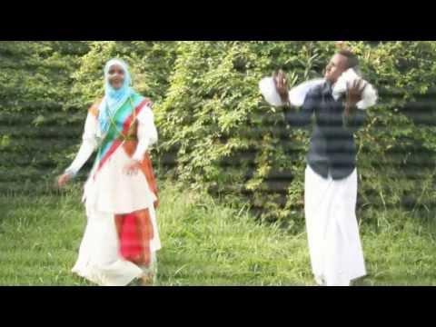 ogaden traditional dance dhaanto Danab