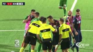 Calcio serie C girone C. Archiviato il weekend, la situazione delle squadre lucane
