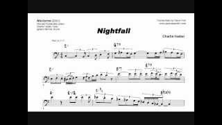 Charlie Haden: Nightfall