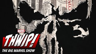 Punisher on THWIP! The Big Marvel Show Special!