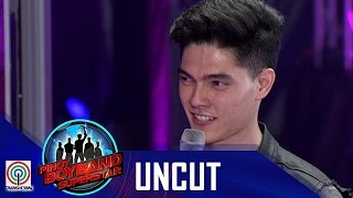 Pinoy Boyband Superstar Uncut: Ethan's Surprise from the Superstar Judges