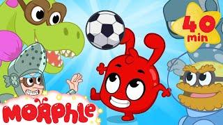 My Magic Soccer Match! Morphle