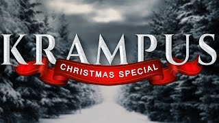 KRAMPUS TROLLING (LATE CHRISTMAS SPECIAL)