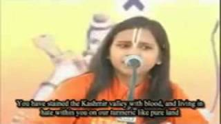Anti Pakistan Speech.3gp
