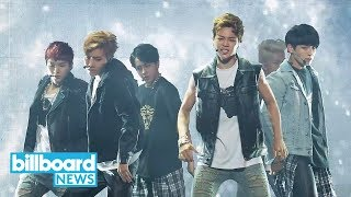 All the K-Pop Albums to Look Forward To This Year - BTS, BIGBANG & More   Billboard News