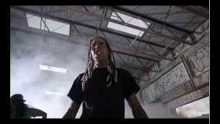 Riot - Sean Paul (ft. Damian Marley) (Official Video)