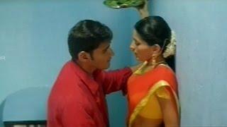 Murari || Mahesh Babu & Sonali Bendre Cute Love Scene || Mahesh Babu, Sonali Bendre