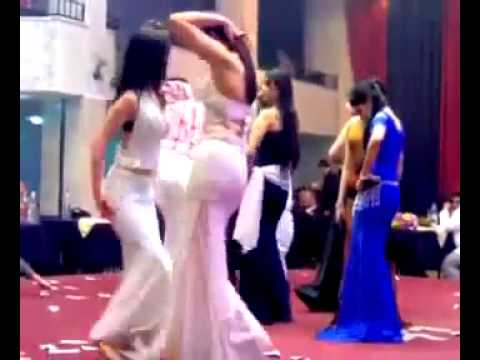 Saudi high class belly dancing