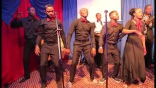 GOSPEL MUSIC  SEBEN CONGO DRC POWER OF GOD