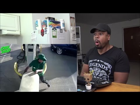 watch Ultimate IDIOT DRIVERS, CRAZY Driver FAILS 2016 REACTION!!!