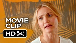 Sex Tape Movie CLIP - TiVo (2014) - Cameron Diaz, Jason Segel Comedy HD