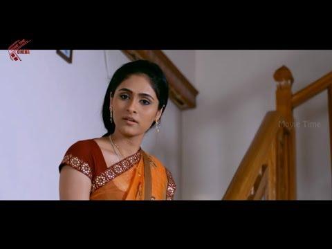 Biyanka Desai Boss Forcing Her Action Scene || Coffee Bar Movie