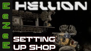 Hellion: It tries to break your spirit (Steropes Update)